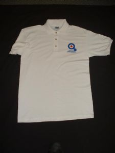 QUADROPHENIA T-SHIRT - Reunion Logo - ALL SIZES